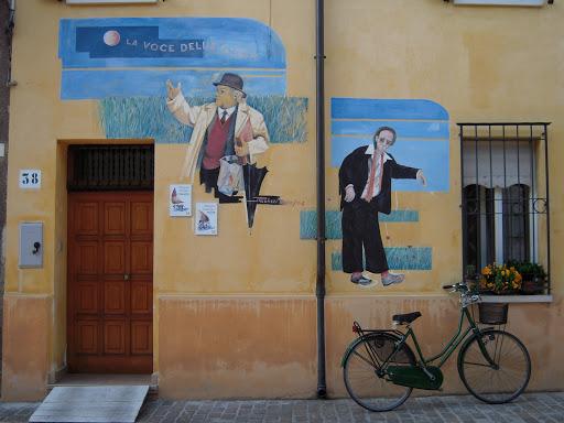 murales borgo san giuliano
