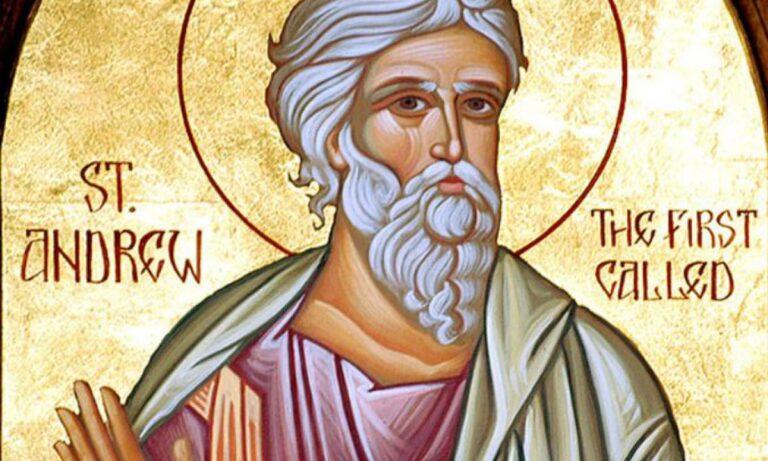 Sant'Andrea: i bur d'Sant André