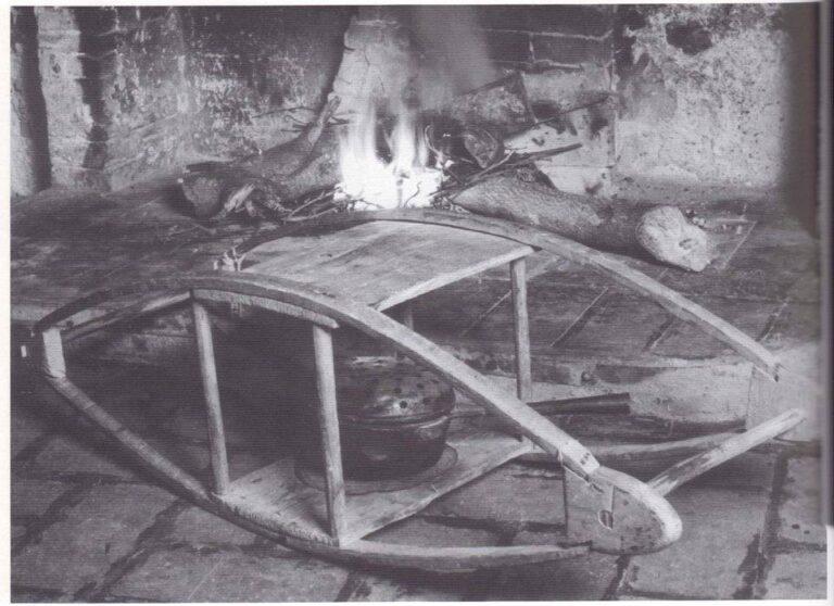 Scaldaletto romagnolo: a letto con il prete e la suora